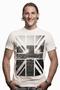 Fussball Shirt - Union Jack