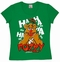 Logoshirt - Muppets Fozzy - Girl Shirt