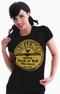 Sun Records - Steady Clothing T-Shirt Girl