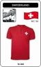 Schweiz Retro Trikot 1954