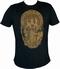 Shirt - Lupus - schwarz