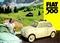 x FIAT 500 BLECHSCHILD - BERGE