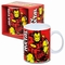 x IRON MAN TASSE MARVEL