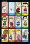 x PEANUTS POSTER SNOOPY FRIENDS - POSTER