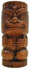 x TIKI MUG - ORCHIDS OF HAWAII R3 GOOD LUCK