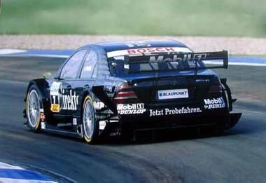 Hockenheimring DTM 2004