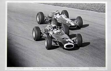 Italian Grand Prix 1965, Monza
