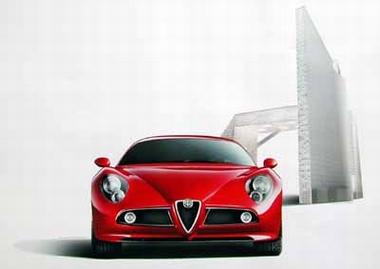 Alfa Romeo Original C Car Posters Alfa Romeo Posters - Alfa romeo posters
