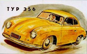 Porsche Typ 356
