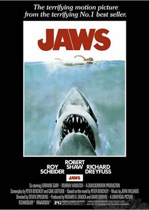 jaws - der weisse hai