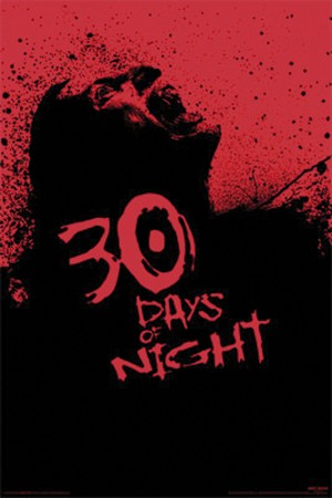 30 Days of Night - Poster