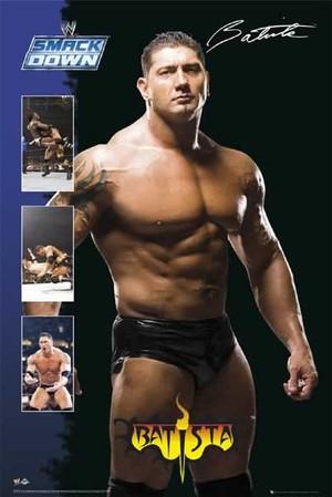 WWE - Batista