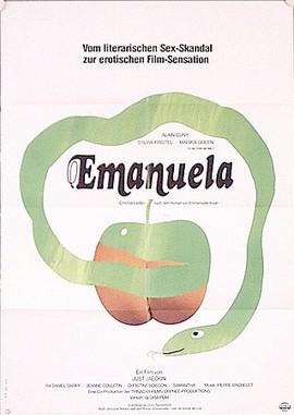 Emanuela - die schule der lust