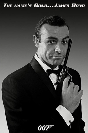 Sean Connery (James Bond)