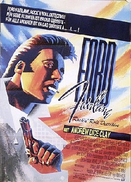 Ford Fairlane Rock N Roll Detective