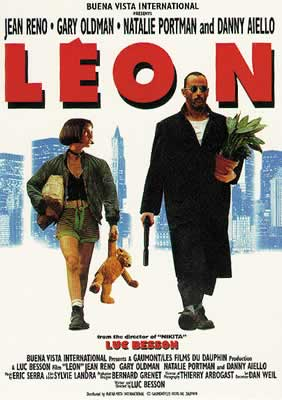 LEON - THE PROFESSIONAL