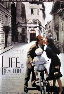 Das Leben ist schön Poster