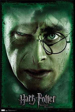 Harry Potter Die Heiligtümer Des Todes