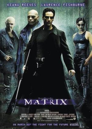 MATRIX Poster Style A