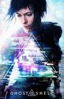 Ghost In The Shell Poster Scarlett Johansson