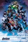 Avengers: Endgame Poster Quantum Suits