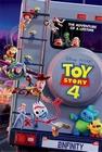 Disney A Toy Story: Alles h�rt auf kein Kommando Poster