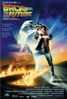 Back to the Future - Poster - Michael J. Fox