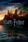 Harry Potter und die Heiligt�mer des Todes 7 Poster