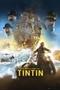Die Abenteuer von Tim und Struppi - Poster