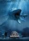 Jurassic World Poster Mosa-One-Sheet
