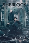 Sherlock Poster Destruction