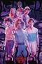 Stranger Things Poster Season 3 Group