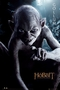 The Hobbit Poster Gollum