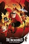 The Incredibles Poster Expect The Incredible