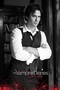The Vampire Diaries Poster Damon Salvatore Love Sucks