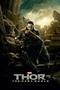Thor 2 The Dark World Poster Loki