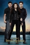 Twilight Breaking Dawn 2 Poster Trio