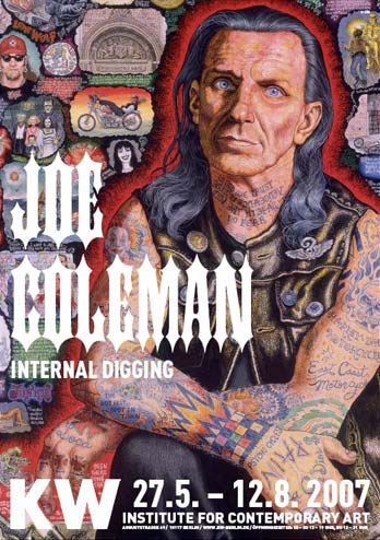 Joe Coleman - Internal Digging