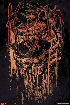 Korn - Poster