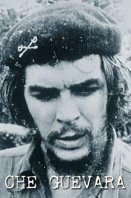 Che Guevara Poster