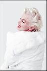 Marilyn Monroe Poster Towel