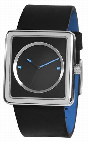 Exposure - Blau - Axcent Uhr