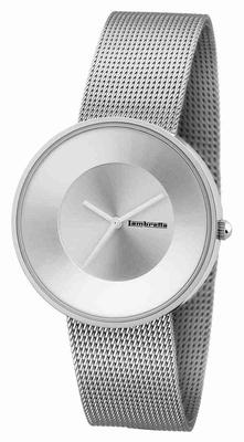 Cielo Mesh Silber - Lambretta Uhr