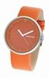 Franco - Orange - Lambretta Uhr