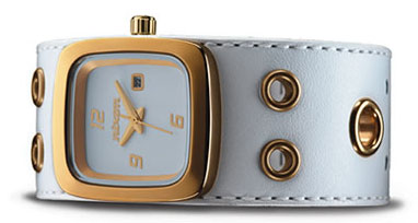 The Luxury Mini GTO - Nixon Uhr