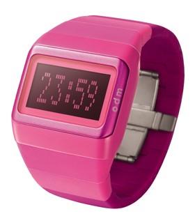Link Uhr pink - rosa