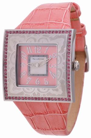 Big Square -  pink/pink
