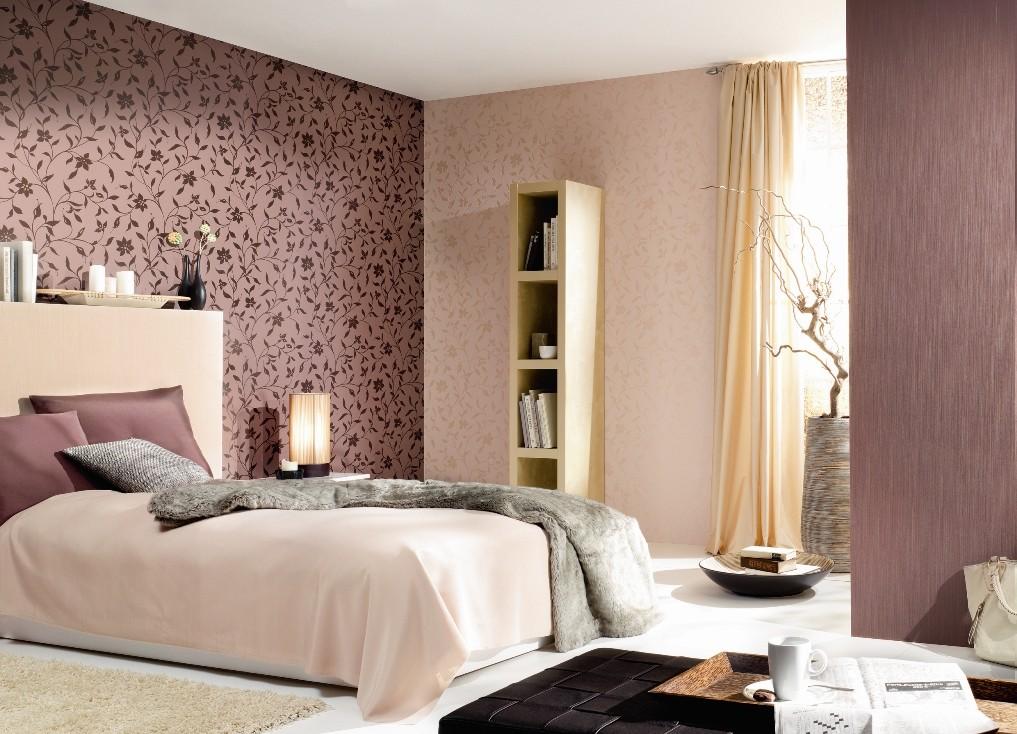 Tapeten schlafzimmer schöner wohnen  Tapeten Schlafzimmer Schöner Wohnen – abomaheber.info