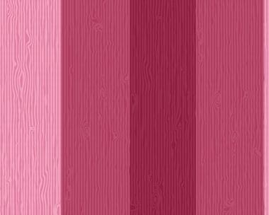 Tapete - Key to Fairyland - Magic Forest - Streifen Pink