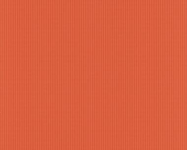 Tapete - Contzen Papers  - Streifen Orange